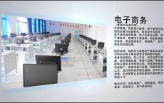 电子商务(营销与创业方向)