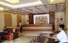广州市白云工商技师学院—旅游与酒店管理系介绍