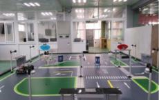 广州市白云工商技师学院—信息工程系介绍