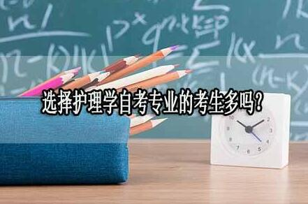 中升本护理学专业招生