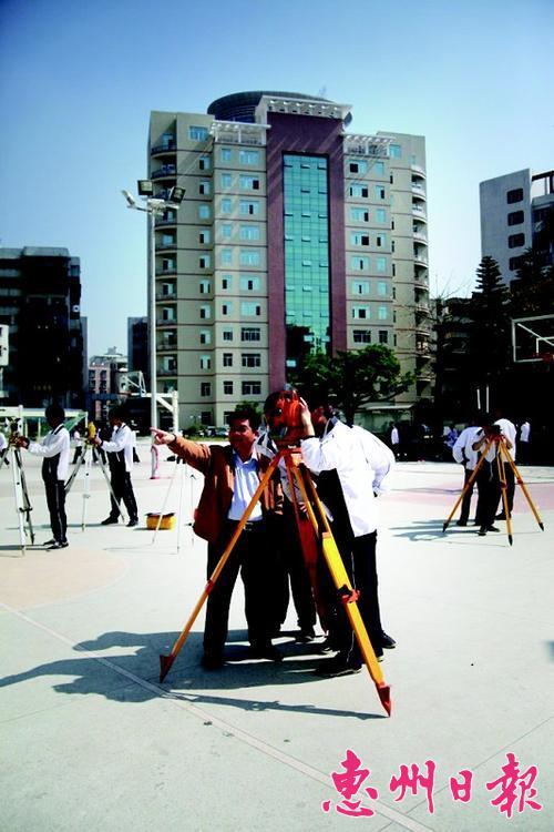 惠州市建筑学校