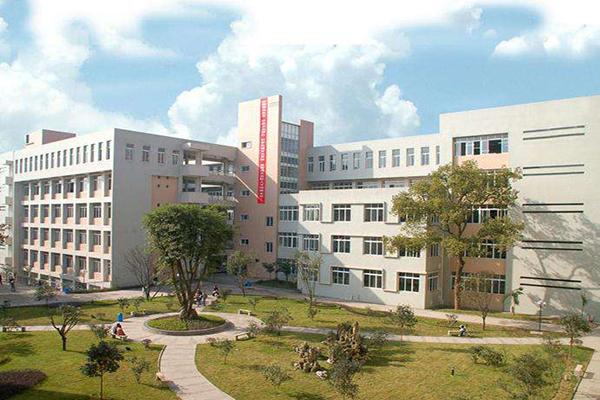 江门市北理科技职业技术学校