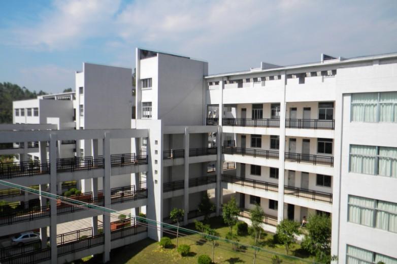 揭西县第一职业技术学校