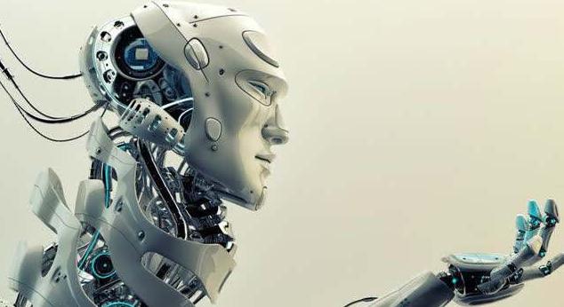 AI人工智能专业