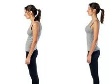 改善含胸驼背
