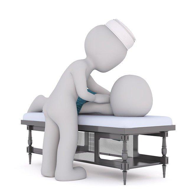 中醫護理專業