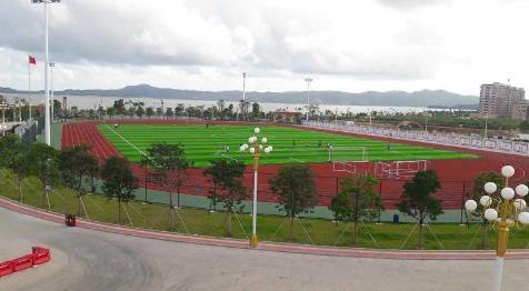 汕尾市体育运动学校