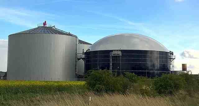 循环农业生产与管理专业