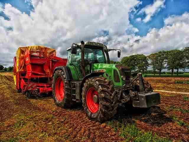 设施农业生产技术专业