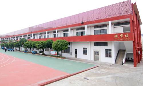 广东赛特技工学校有哪些专业