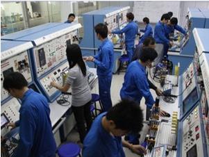 广东赛特技工学校机电设备安装与维修专业介绍