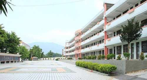 广州市侨光财经职业技术学校地址在哪