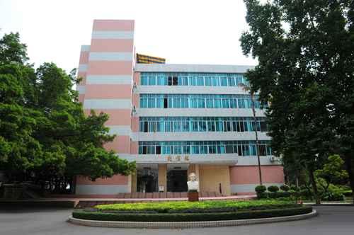 广东第二师范学院地址在哪
