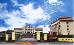 惠州市惠阳财经外贸职业技术学校