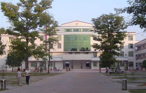 始兴县中等职业学校