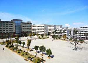 潮州市职业技术学校